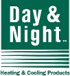 Day & Night Logo - HVAC Systems